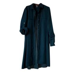 Robe longue Hugo Boss  pas cher