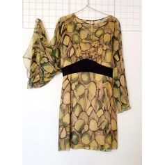 Robe courte Hoss Intropia  pas cher