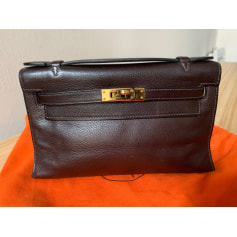 Handtasche Leder Hermès