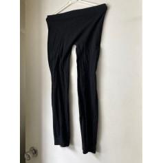 Pantalon en lycra   pas cher