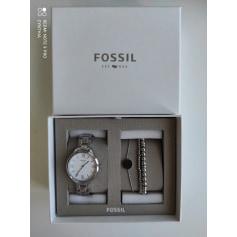 Montre au poignet Fossil  pas cher