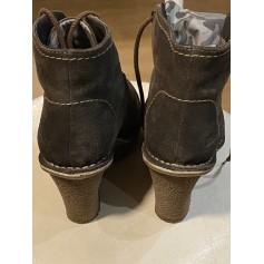 Bottines & low boots à compensés Bee Fly  pas cher