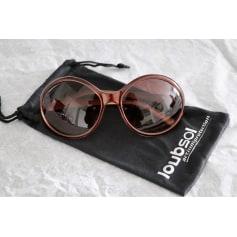Sonnenbrille Loubsol