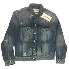 Denim Jacket Calvin Klein