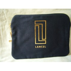Pochette Lancel  pas cher