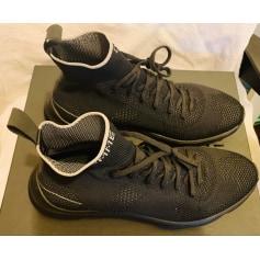 Baskets Dior Homme  pas cher