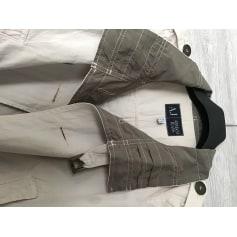 Blouson Armani Jeans  pas cher