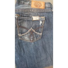 Jeans évasé, boot-cut Le Temps des Cerises  pas cher