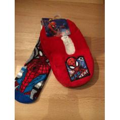 Slippers Marvel