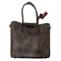 Non-Leather Shoulder Bag Pierre Cardin