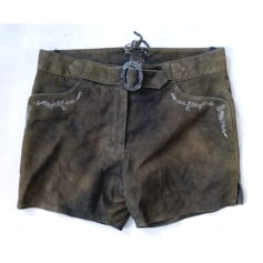 Short Lekra Country Life  pas cher