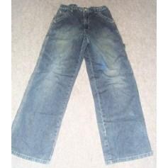 Wide Leg Jeans Gap