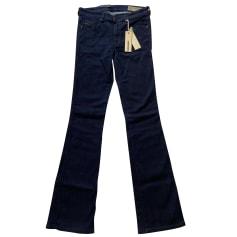 Jeans-Schlaghose Diesel