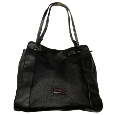 Non-Leather Oversize Bag Pierre Cardin