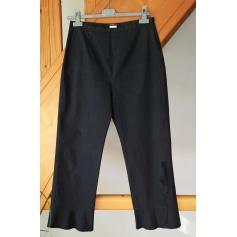 Pantalon droit Garella  pas cher