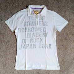 Polo Japan Rags  pas cher