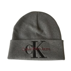 Bonnet Calvin Klein  pas cher