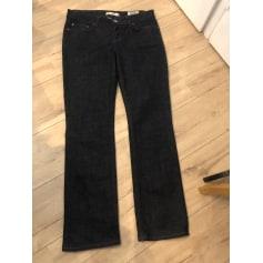 Jeans évasé, boot-cut LTB  pas cher