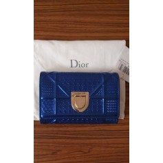 Portefeuille Dior Diorama pas cher