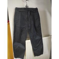 Pantalon droit Bensimon  pas cher