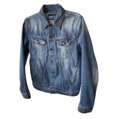 Denim Jacket Diesel