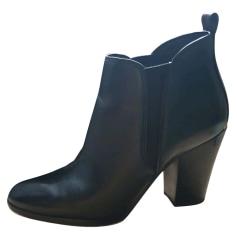 Bottines & low boots à talons Michael Kors  pas cher