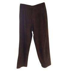 Pantalon large Hermès  pas cher