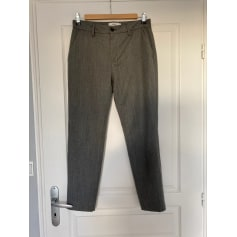 Pantalon carotte Closed  pas cher