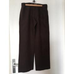Pantalon large Lewinger  pas cher
