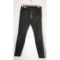 Jeans slim Plein Sud  pas cher