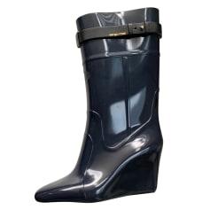 Rain Boots Sergio Rossi