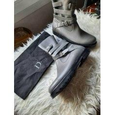 Biker-Boots Dior