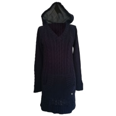 Robe pull Woolrich  pas cher
