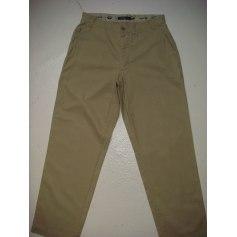 Wide Leg Pants Dockers