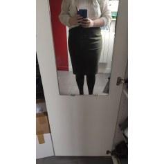 Jupe mi-longue Véronique Delachaux  pas cher