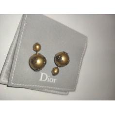 Boucles d'oreille Dior Dior Tribale pas cher