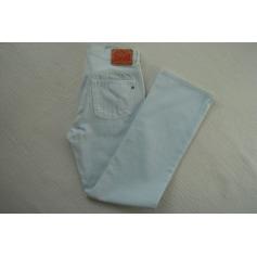 Pantalon large Replay  pas cher