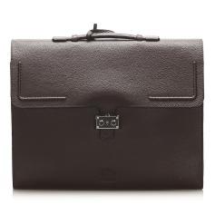 Porte documents, serviette Loewe  pas cher