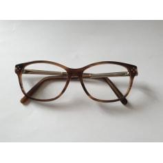 Monture de lunettes Chloé  pas cher