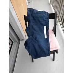 Jeans slim Uniqlo