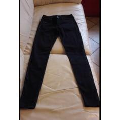 Jeans slim Morgan  pas cher