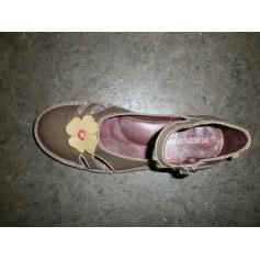 Ballerinas Kickers