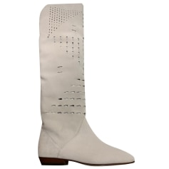 Thigh High Boots Isabel Marant