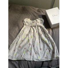 Robe Dior  pas cher