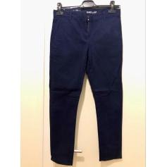 Pantalon carotte Gap  pas cher