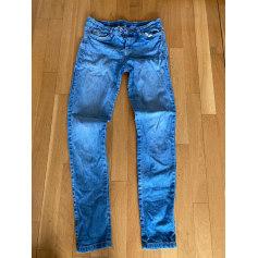 Jeans droit Primark  pas cher