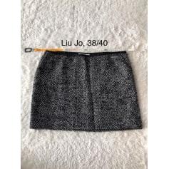 Jupe courte Liu Jo  pas cher