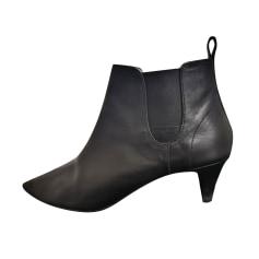 Bottines & low boots à talons Repetto  pas cher