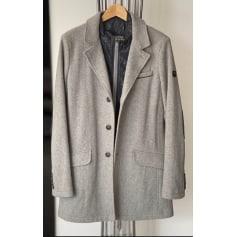 Coat Armani