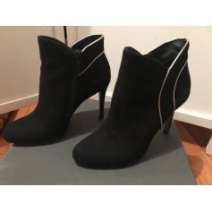 Bottines & low boots à talons Cosmoparis  pas cher